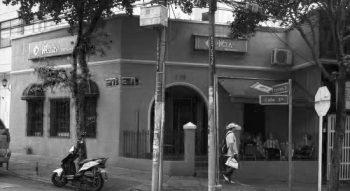 EL PRIMER CAFÉ RESTAURANTE